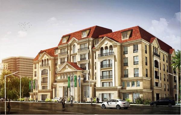 Al Hamraa Hotel