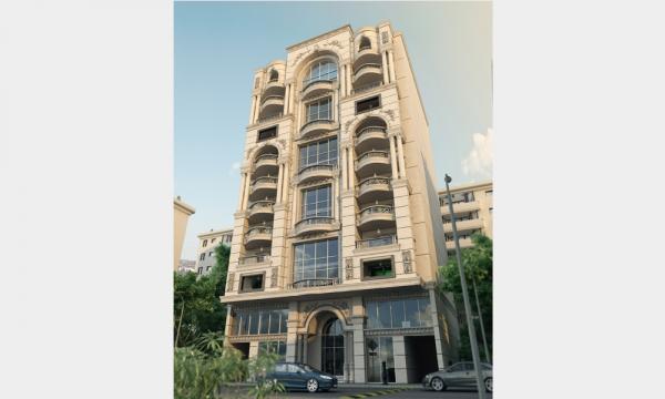El Kramat building