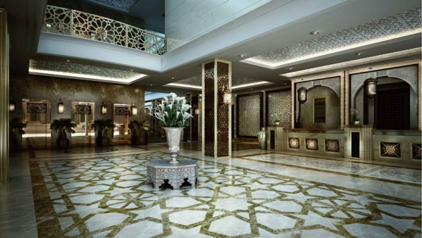 Raeem Hotel