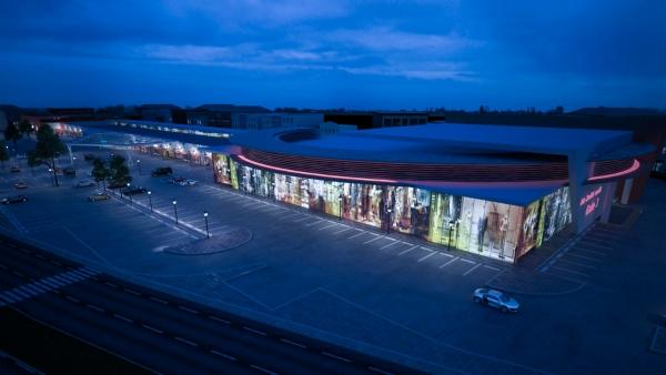 Zulfi Mall 1